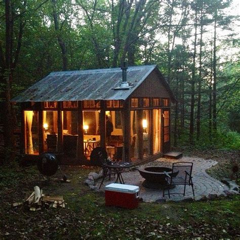 Candlewood Cabins Wisconsin by Cabin Fever Seven Chic Cabins To Rent Or Merely Ogle