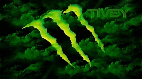 monster theme download for pc monster energy desktop wallpapers wallpaper cave