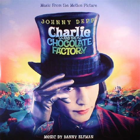 danny elfman charlie and the chocolate factory danny elfman charlie and the chocolate factory soundtrack