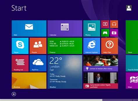 Microsoft Windows 8 1 inevitably windows 8 1 rtm leaks on to the