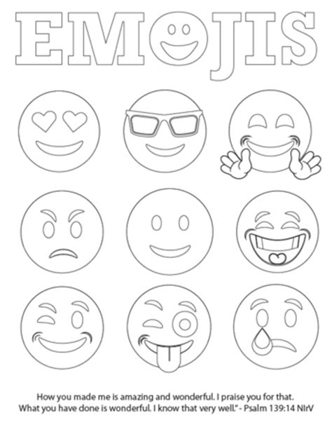 emoji coloring book for and unicorns new emojis silly faces inspirational quotes animals 40 pages of emoji coloring activity unicorns tweens adults books free emojis bible verse coloring page children s