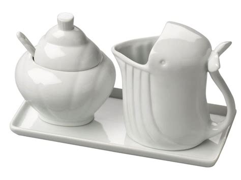 12 Cool Sugar and Creamer Sets   Design Swan