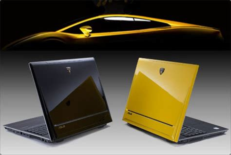 asus lamborghini vx notebookcheckcom externe tests