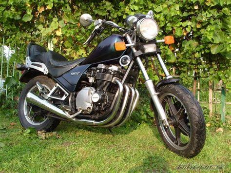 1985 Suzuki Gs550l 1985 Suzuki Gs550l Picture 2152418