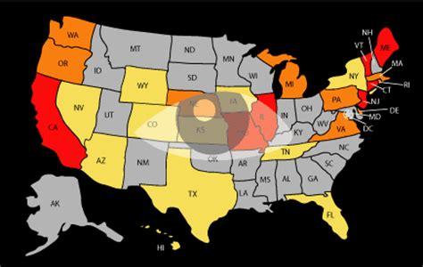 puc spying map | american civil liberties union