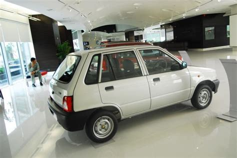 Is Suzuki Out Of Business Maruti Suzuki Stops Production Of Iconic 800 Livemint