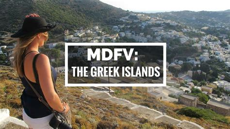 sailing the greek islands videos sailing the greek islands with mdfv the lost girl s