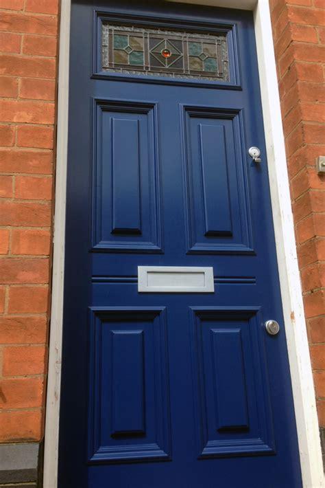 5 Panel Exterior Door 5 Panel Georgian Front Door Doors Nottingham