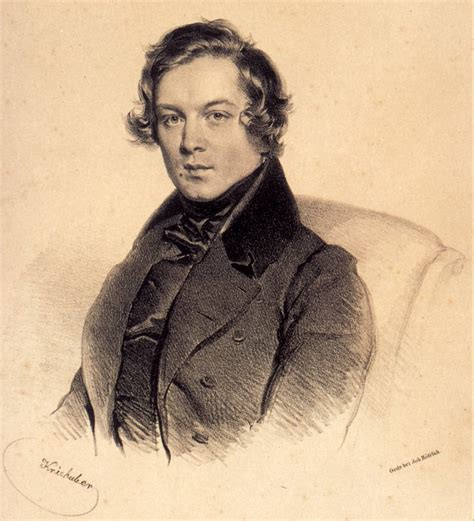 Schumann 4 Sketches by Explorations Frederickmoyer