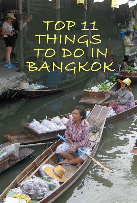 top      bangkok thailand travel thailand