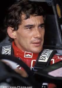 Ayrton Senna The Icons Ayrton Senna
