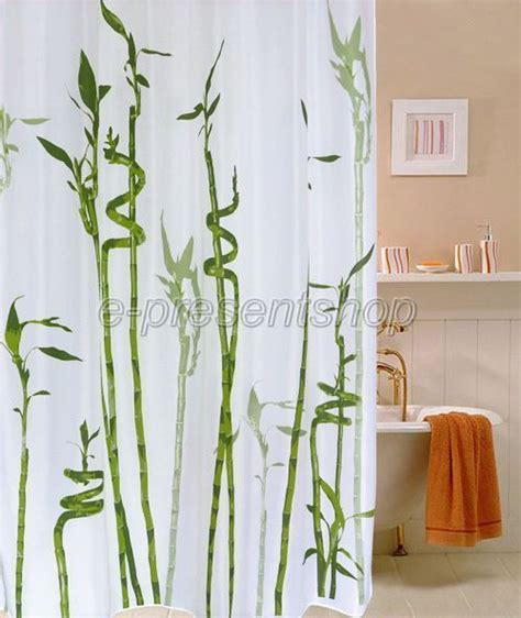 bamboo design shower curtain 1000 images about room divider on pinterest decorative