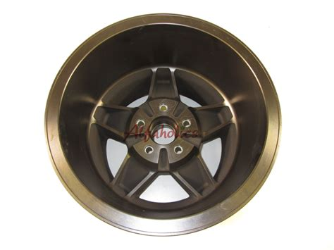 Wheels Lancia Stratos Lancia Stratos 308 Gp 4 Magnesium Wheels