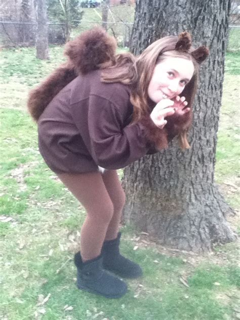 squirrel costume 9 best images about squirrel costume on trees and