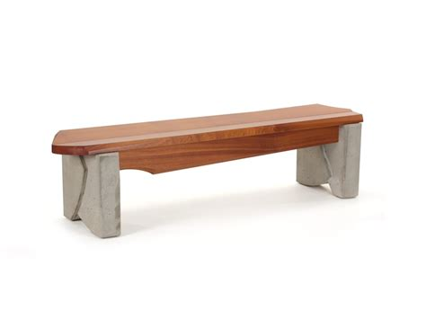 modern outdoor benches nico yektai outdoor bench 6 modern dining bench