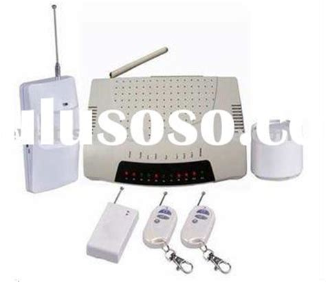 home security alarm monitoring system software for sale