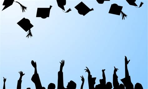 Mba Graduation Picturesbackground by 25 Things Every Student Should About