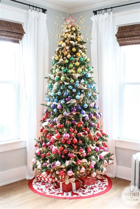 christmas tree decorate ideas pictures 21 unique tree decorations 2016 ideas for decorating your tree