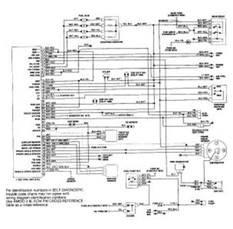 1989 isuzu trooper shop manual engine mechanical problem