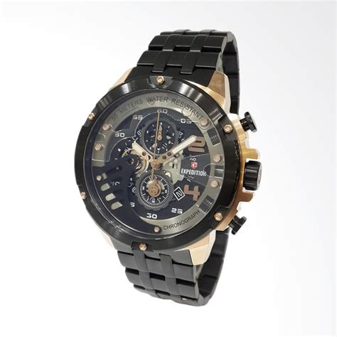 Expedition 6700 Gold jual expedition 6700mcbbrba jam tangan pria gold