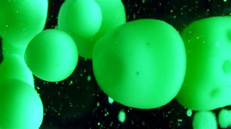 closeup of green and black lava l clip 26139157