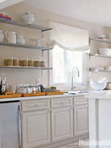 marvelous New Kitchen Cabinets On A Budget #6: 05-hbx-lightdark-metal-shelves-donovan-lgn.jpg