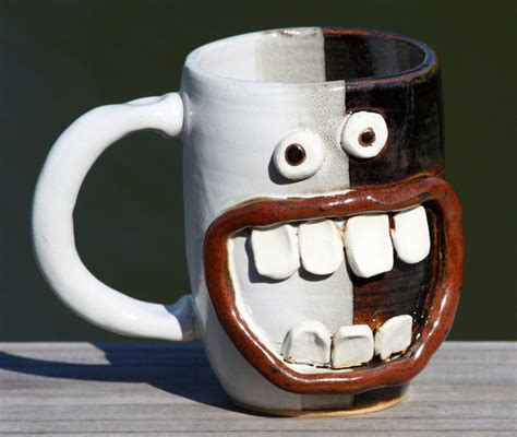 Unique Espresso Cups by Funny Coffee Mugs Funny Collection World