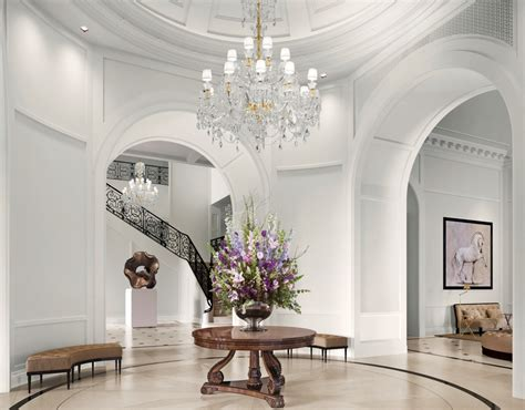 Ralph Lauren Home Interiors by 98 Wireless The Best Comes As Standard