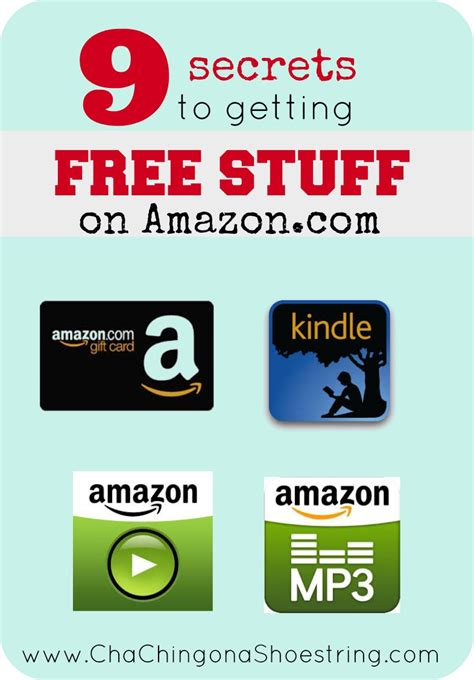 how to get free stuff on amazon become an amazon vine 9 secrets to getting free stuff on amazon cha ching on a