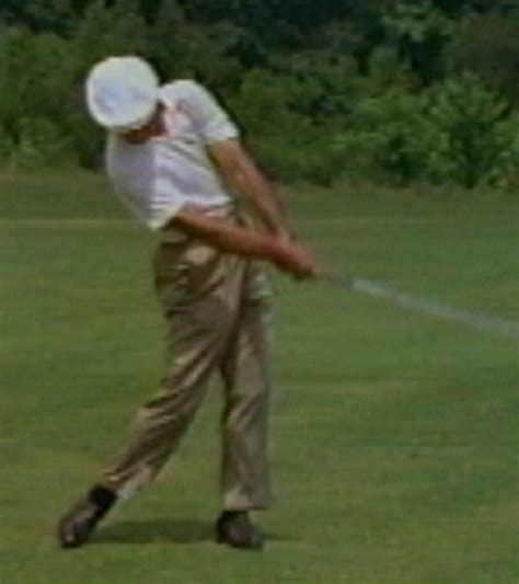 the release in the golf swing golf swing release