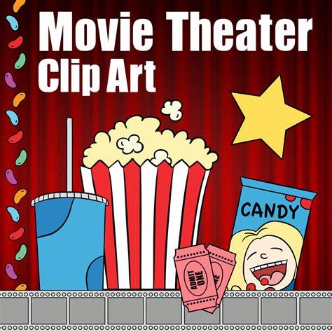 film perjuangan project pop theater clip art borders clipart panda free clipart images