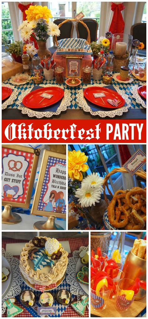 german themed decorations only best 25 ideas about oktoberfest decorations on