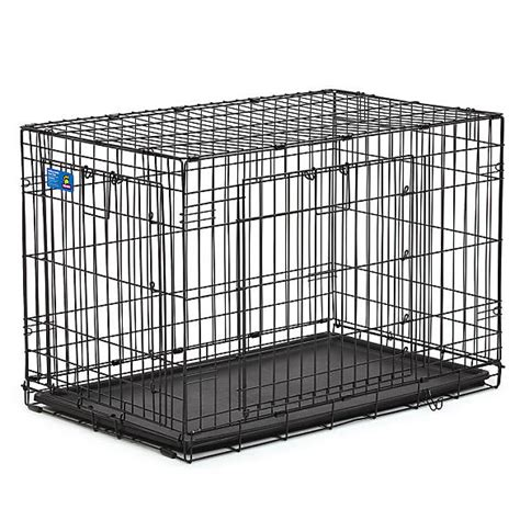 top paw crate top paw 174 door wire crate carriers crates petsmart