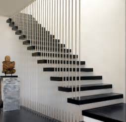 Step Banister Choosing The Stair Railing Design Style
