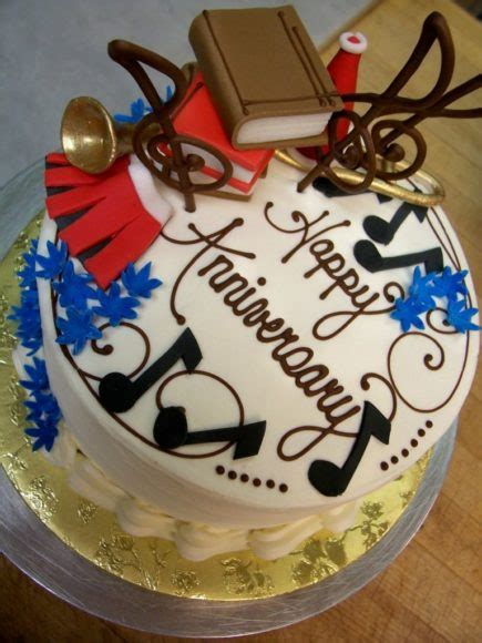 Marriage Cake by Birthday Cake For Marriage Anniversary Image Inspiration