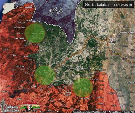 latakia map jabhat al nusra issues a distress call to turkey as the