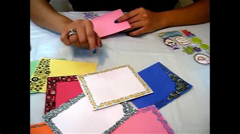 diy how to make envelope or envelopes handmade envelopes