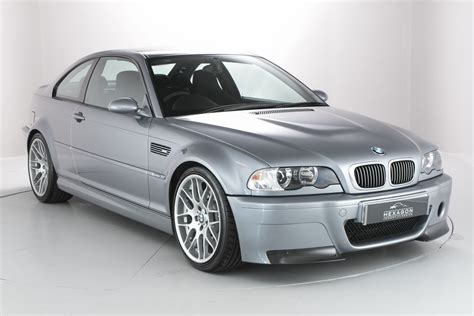bmw e46 for sale uk 20 000 mile bmw e46 m3 csl for sale in the uk