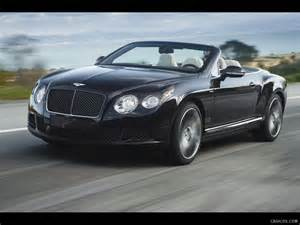 Damson Bentley 2014 Bentley Continental Gt Speed Convertible Damson