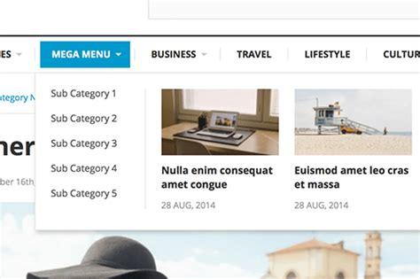 supernews theme junkie supernews html template theme junkie