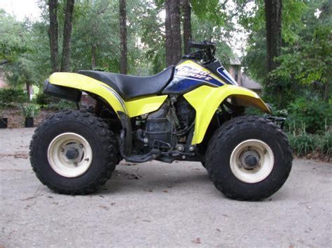 buy 2001 suzuki quadsport lt 80 dirt bike on 2040 motos