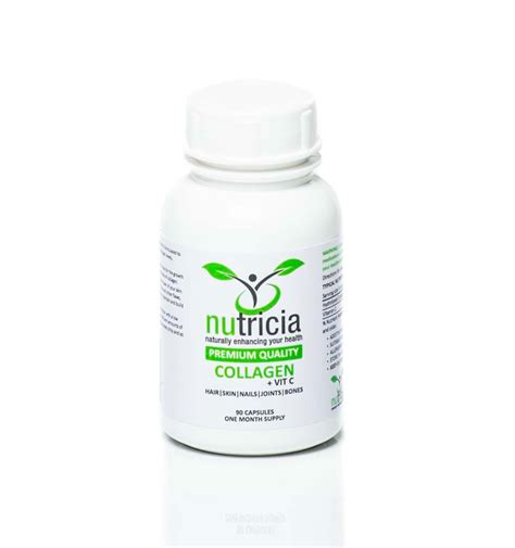 vit c collagen nutricia collagen vit c capsules derma roller systems