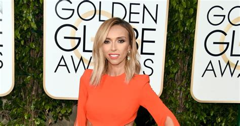 check out giuliana rancic s new hairstyle fashion weekly giuliana rancic photos golden globes 2016 best and