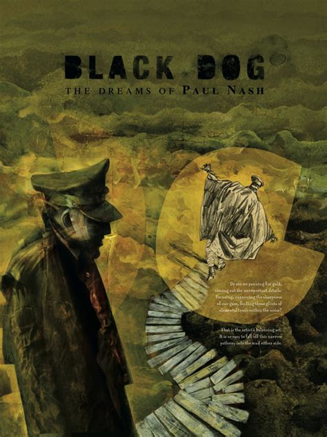 paul nash paperback 1849764913 black dog the dreams of paul nash tpb profile dark horse comics