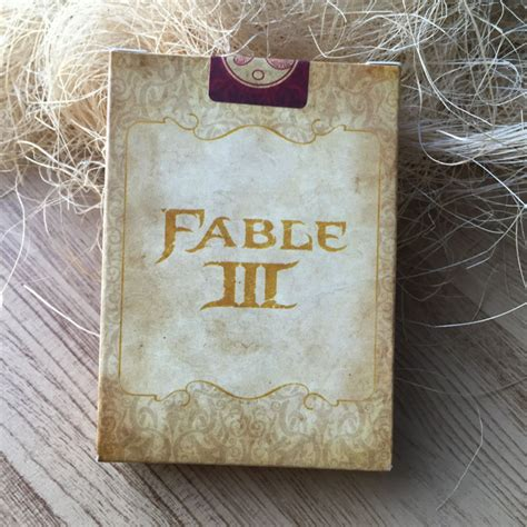 Does Aliexpress Have Gift Cards - classic game fable cute poker card to do the old yellow