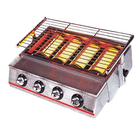 Oven Bakar Kompor gas roaster gk 22 kompor gas bakar