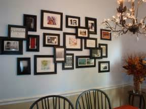 Wall Decor Ideas For Dining Room » Home Design 2017