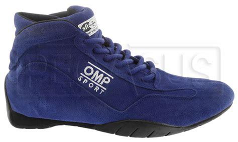 sport driving shoes omp sport line driving shoes sfi 3 3 5 pegasus auto