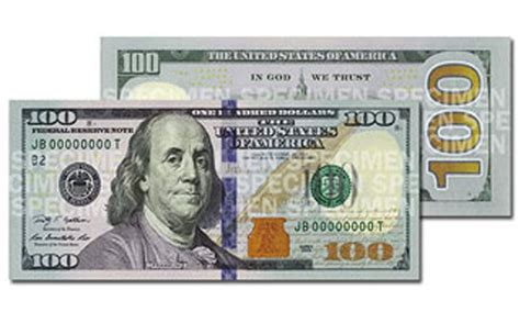 new year us dollar bill banks refuse to accept design us dollar notes