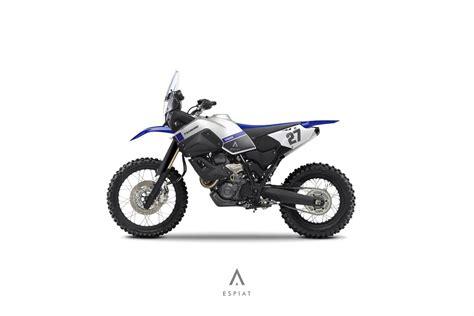 Yamaha Motorrad Xt 660 Tenere by Yamaha Xt660z Tenere Ralley Umbau Konzept Espiat